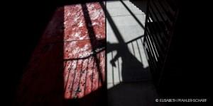 Lange Schatten - Auf Foto-Entdeckungstour im Juli @ München zentral