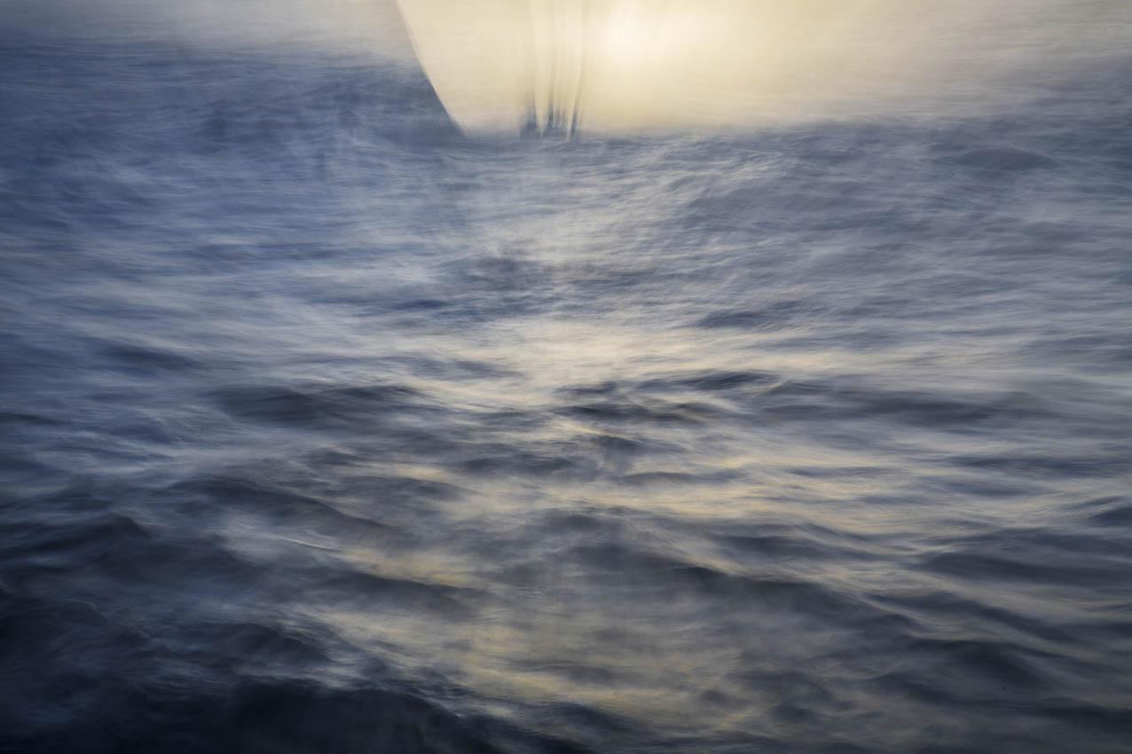 Foto Meer Island effektvoll